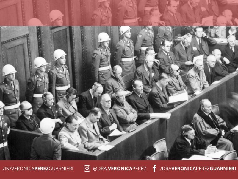 Witnesses to Nuremberg